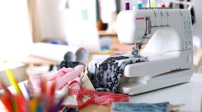 У Черкасах планують відкрити соціальну громадську майстерню, де надаватимуть безоплатні послуги малозабезпеченим громадянам, пенсіонерам в дрібному ремонті одягу