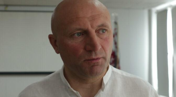 Бондаренко: комунальні служби починають вивозити негабарит
