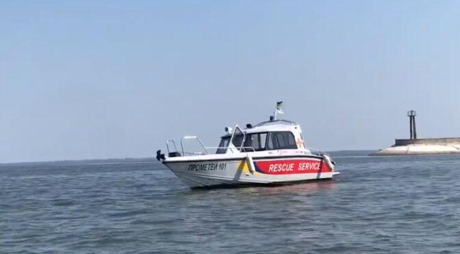 Два дні шукали: на Дніпрі у Черкасах знайдено тіло зниклого напередодні чоловіка
