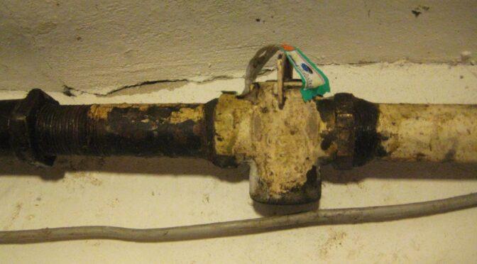 Без газу лишилися мешканці 27 квартир на Сумгаїтській, 20 через відсутність індивідуальних угод співвласників квартир на обстеження газового обладнання