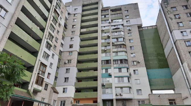 Будинок по Гагаріна, 77 візьме участь у програмі енергомодернізації