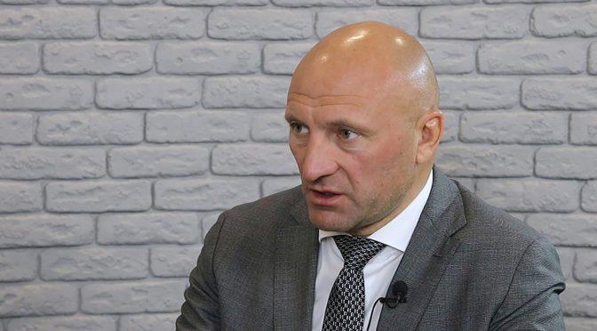 Анатолій Бондаренко: «Маю для черкащан дві новини: одну — хорошу, другу — погану»