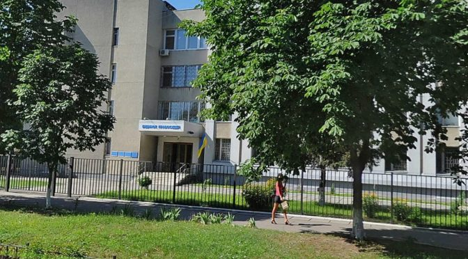 Нерідна бабуся Андрійка Лясова перебуватиме під вартою до 29 жовтня — Апеляційний суд черкаської області