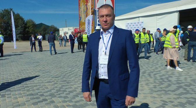 ПАТ «Черкасиобленерго» приєднало до електромереж новозбудований завод на Золотоніщині