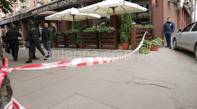 Реконструкція вбивства Михайла Козлова у Черкасах 22 вересня