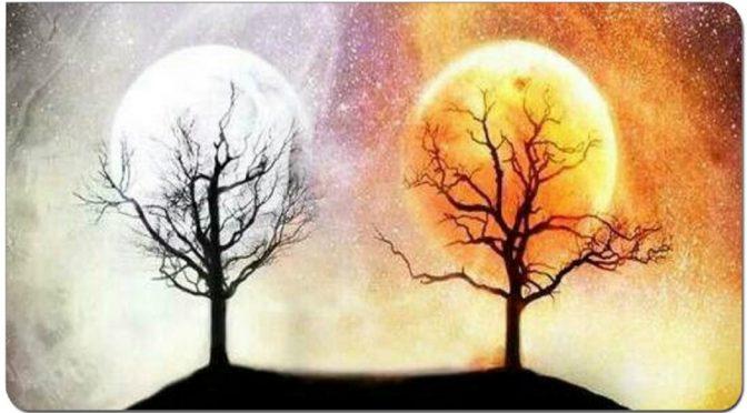 22 вересня о 22:20 почнеться рівнодення — період, коли день дорівнює ночі. Після цього день зменшуватиметься до 22 грудня