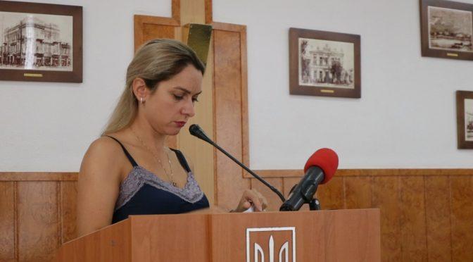 Виконком передав на розгляд сесії проект рішення про поновлення Миколи Стрижака на посаді заступника міського голови
