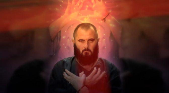 У Черкасах раптово помер Володимир Іванович Скубаєв, відомий громадський діяч, засновник всесвітньо відомого «Білого Лотосу»