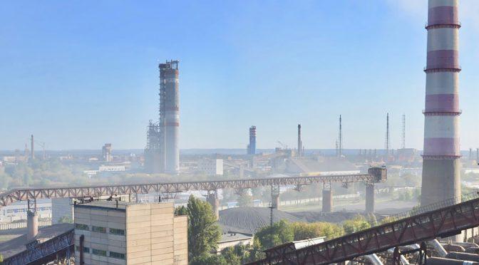 До кінця опалювального сезону вартість тепла для населення, чиї будинки обслуговує Черкаська ТЕЦ, залишиться без змін