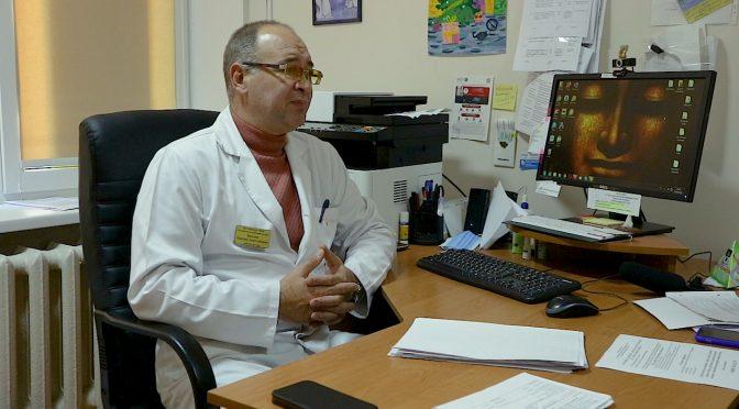 У Черкасах можна безкоштовно отримати паліативну допомогу: журналісти відвідали Центр паліативної допомоги при Черкаському обласному онкодиспансері