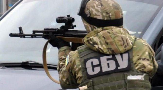 На залізничному вокзалі в Черкасах СБУ проведе антитерористичні навчання