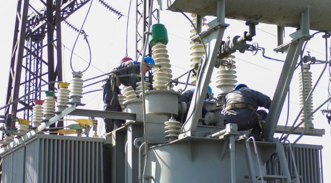 ПАТ «Черкасиобленерго» активно готує електромережі до осінньо-зимового періоду