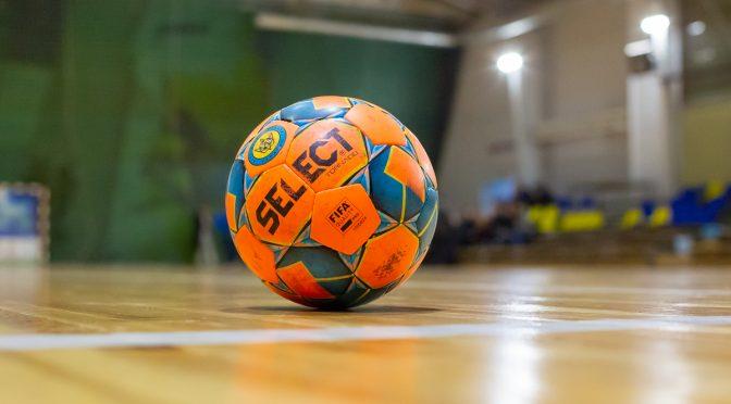 У вихідні в Черкасах стартує Чемпіонат міста з футзалу
